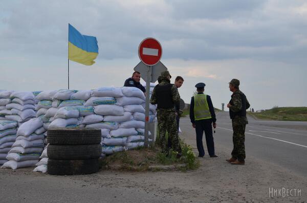 """Украинский народ не признает никаких террористических """"референдумов"""" ни на Донетчине, Луганщине, ни в Крыму, - МИД - Цензор.НЕТ 7525"""