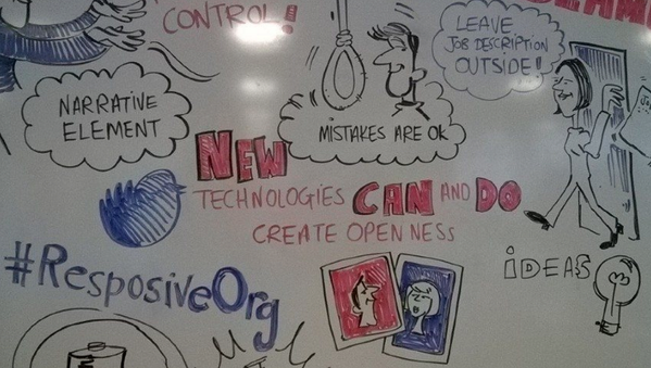 #ResponsiveOrg New technologies can and do create openness. #socbiz #esn #digitalworkplace #internalcomms #work http://t.co/y3faNEM7H1