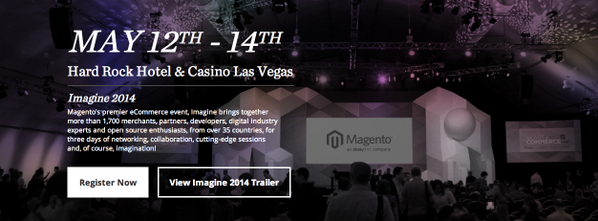 demacmedia: Going to #MagentoImagine? Stop by the Marketplace we're at booth #76! http://t.co/VlIAbKsWYZ http://t.co/VPVpisXofM