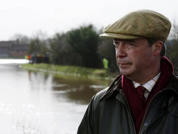 Try lube. RT @Independent: Nigel Farage says homosexuality makes most Britons aged over 70 feel uncomfortable http://t.co/CRcAdfGh43
