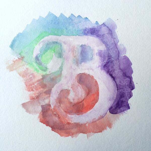 .@newfoundjoye B is for brushstroke. #myletterhalf http://t.co/Jw5qYJ1tzM