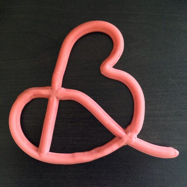 .@bezierswerve Like baseball and bubblegum. #myletterhalf http://t.co/tBSrBn0VY2