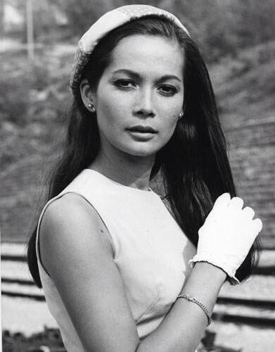 Image result for nancy kwan