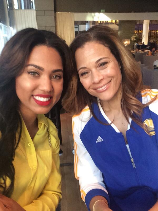 Stephan curry milf