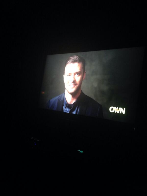 This dude is my #idol   Watching @jtimberlake on #own http://t.co/NKeLmnQpQs