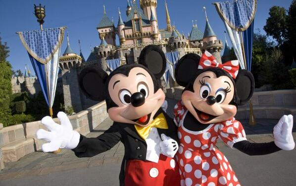 The happiest place on earth is now more expensive. Ticket price to Disneyland is 96 dollars for adults. @Disneyland http://t.co/teWpSpR6V7