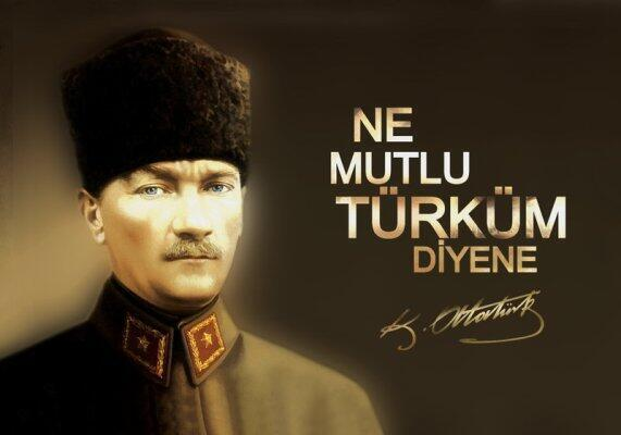 Aydınlık geleceğin mimarları gençlerimizin ve ülkemizin 19 Mayıs Atatürk'ü Anma, Gençlik ve Spor Bayramı kutlu olsun. http://t.co/ndPHdsUpGb