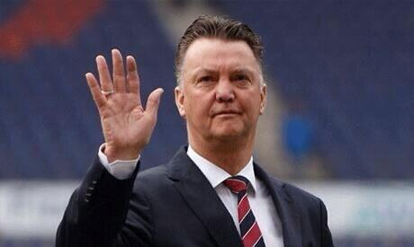 Only world class players like DDG Roo RVP Mata & Januzai will survive LVG cull Rest are squad players at best #MUFC http://t.co/Hp7cWyGOQd
