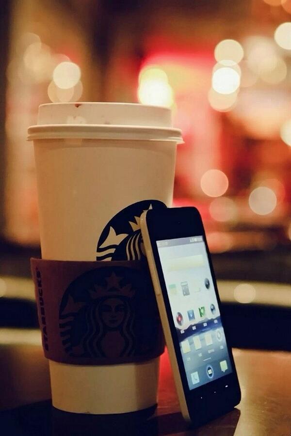 Manali Gupta On Twitter Starbucks Coffee Iphone Happydays