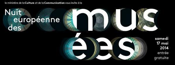 Thumbnail for Nuit des musées 2014