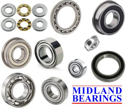 Image result for MIDLAND bearings logo
