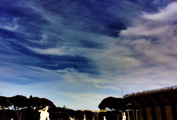 Masters 1000, Roma del 11 al 18 de Mayo de 2014 BncSUnrIEAAdOMi