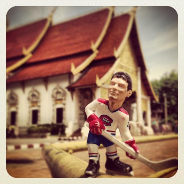 GO HABS GO! @CanadiensMTL @RDSca @Vestiaire @25stanley #templeduhockey #gohabsgo #ghg #keepthefaith http://t.co/sWYjUpmfl5