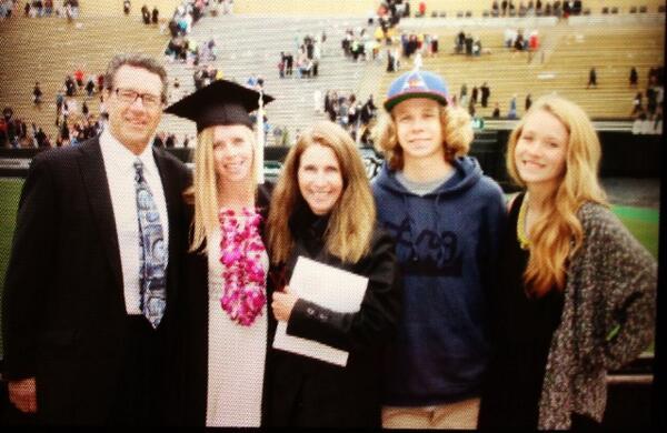 can't believe I am now a cu alumni 💛 #ForeverBuffs http://t.co/kLirKvnoV7
