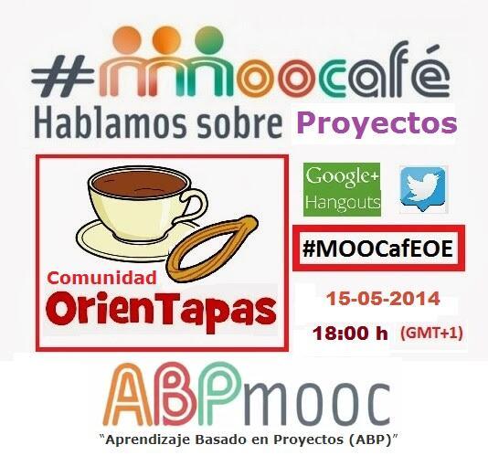 Aún puedes asistir a Hangout sobre ABP - Jueves 15-5 http://t.co/s5eRBcSskX  #ABPmooc_intef #MOOCafe #MOOCafEOE http://t.co/10jkV0xEh4