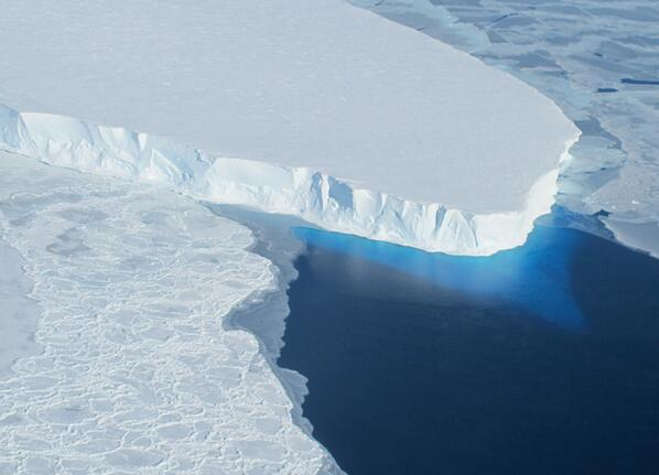 Loss of West Antarctic Glaciers Appears Unstoppable http://t.co/nwNyfGo5FV http://t.co/tGTRBfKdWo