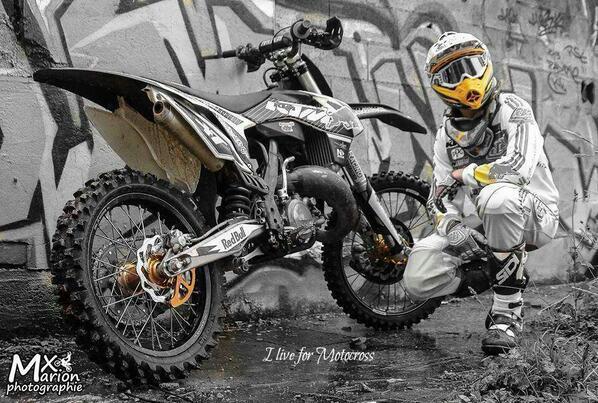 Motos Cross On Twitter Mi Pasión El Motocross Yeah