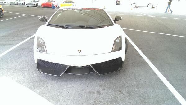 philwinkle: I just drove this. #magentoimagine http://t.co/wMEW0tRDuA