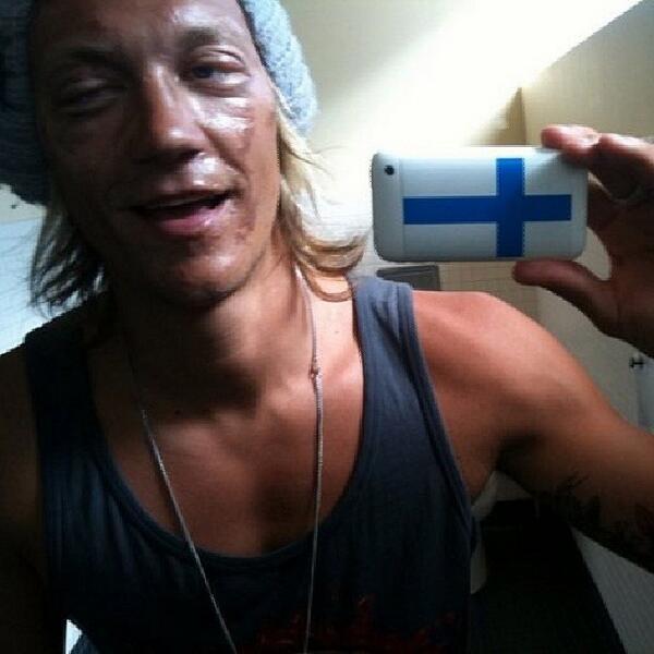 Jukka Hilden Twitter
