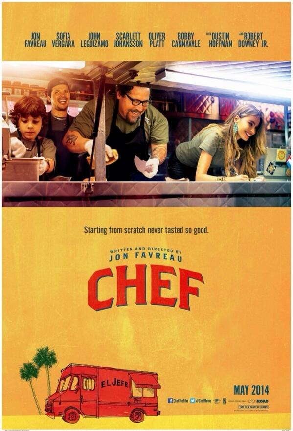 Join us tomorrow at a special screening of Chef. First 20 to sign up get free passes for two  http://t.co/sLFKnqtLfO http://t.co/vBGsNIkdSf