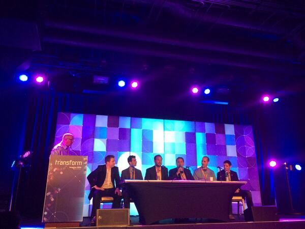 DCKAP: How do you choose partners to work with. #MagentoImagine Interesting discussion at industry partners program. http://t.co/NvoXd2QWut