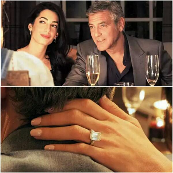 Pity, george clooney virginity apologise