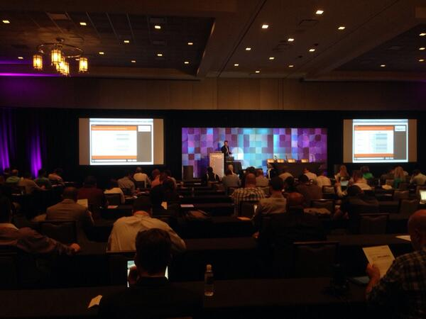 aiaio: Multi site planning for your magento stores at #MagentoImagine -- powerful info out here in the desert! http://t.co/vDTKDQQIxq