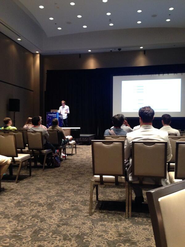 lfcolon62: BarCamp discussions. #MagentoImagine http://t.co/sUbNwuvZqH