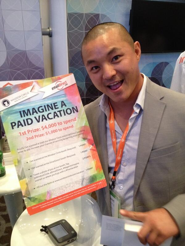 SocialURL: Some of the things I'll do for $4k thanks to @windsorcircle @emaildirect #MagentoImagine Hawaii #freevacation http://t.co/godCTiSZp1