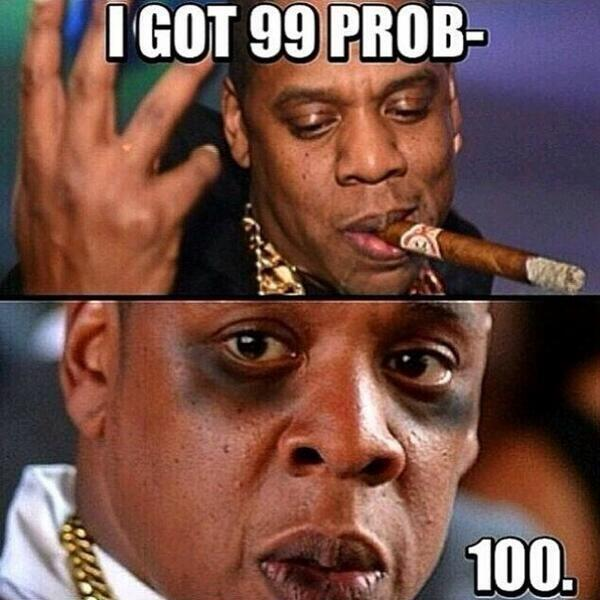 Internet goes crazy #WhatJayZSaidtoSolange: Gallery http://t.co/sWU9tHRHqZ The top 9 funniest Jay Z, Solange memes http://t.co/fLr6O6Of1J
