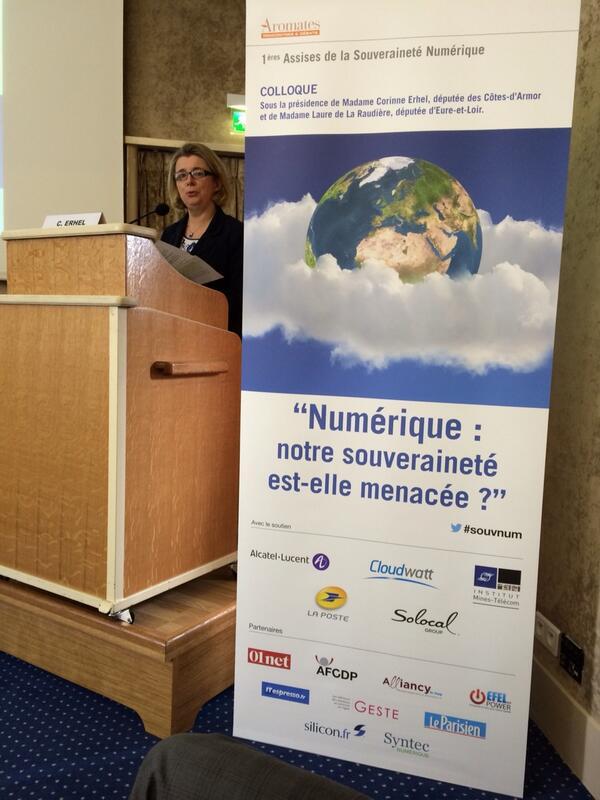 Thumbnail for Assises de la Souveraineté Numérique