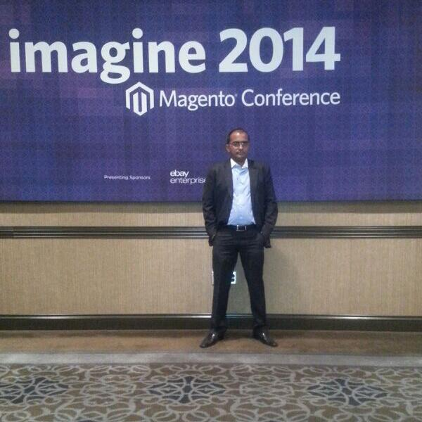 Ecomextension: We are @magentoimagine-2014. Lets meet & exchange ideas.Contact us @ info@brainvire.com and meet at #MagentoImagine! http://t.co/kJTL4Cw0mX