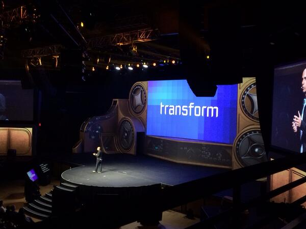 magento_rich: Transformation of commerce #MagentoImagine #ecommerce http://t.co/9BSBWHWQS1