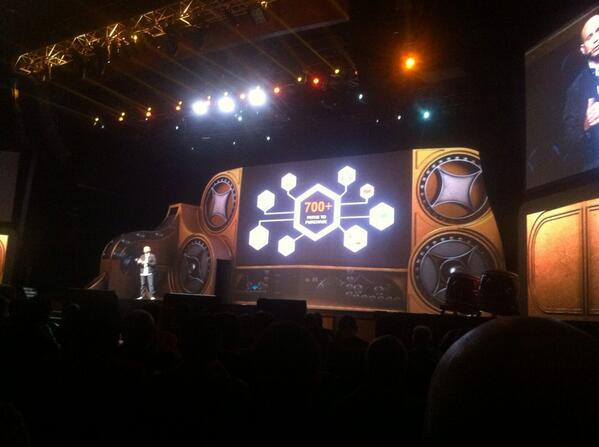 monsieurfred: Multi-Channel is key in today's world  #MagentoImagine with @royrubin05 http://t.co/iLcaS7JS4T