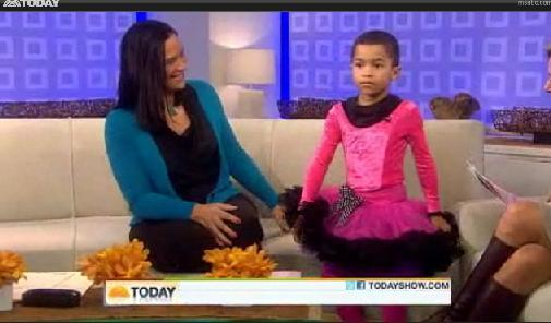 """@necolebitchie: [Bitchie Vault]  Would You Let Your Son Wear Dresses? http://t.co/srlxuk5Q6w http://t.co/hKsfex05Rr"" HELL NO. What is this."
