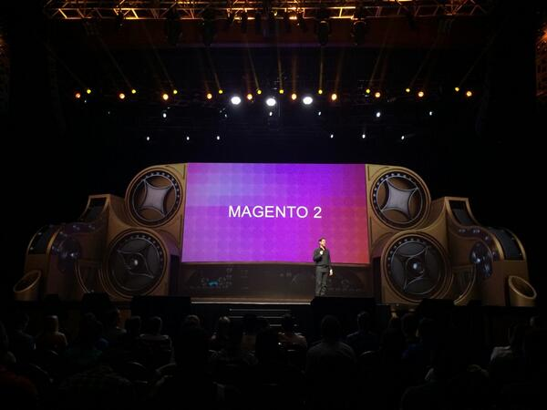 blackbooker: It's coming... It's improved... This is not vapor ware!! It's for realz! =) #magentoimagine http://t.co/Oa5gltCldi