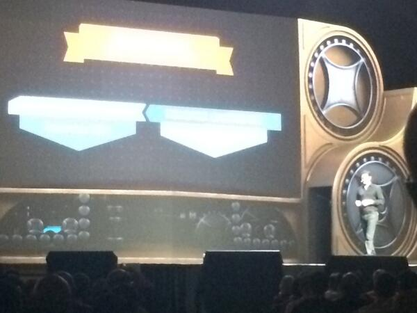 alan_james_kent: Mark Lavelle at #MagentoImagine - #magento2 beta dec 2014, dev RC q1 next year. The clock is ticking! http://t.co/lPKfBiQBvl