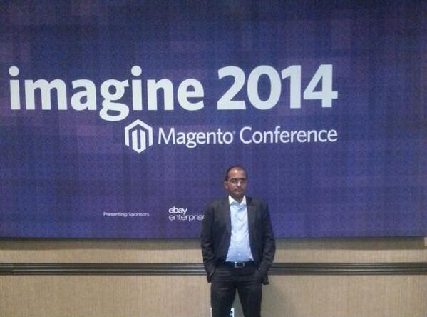 Brainvire: Lets meet today at Imagine ecommerce Conference  #MagentoImagine! nShare your Contact details at Info@brainvire.com http://t.co/ztLrwm5mse