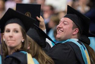 Graduate Commencement is tomorrow at 7pm! Information can be found at http://t.co/Y7AAdtq6JD #griffgrad http://t.co/QXnwaWaFmZ