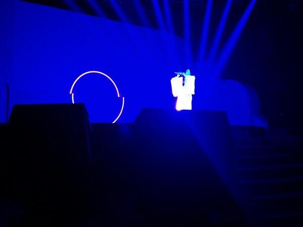 brentwpeterson: #MagentoImagine starting http://t.co/yoixhqElFM