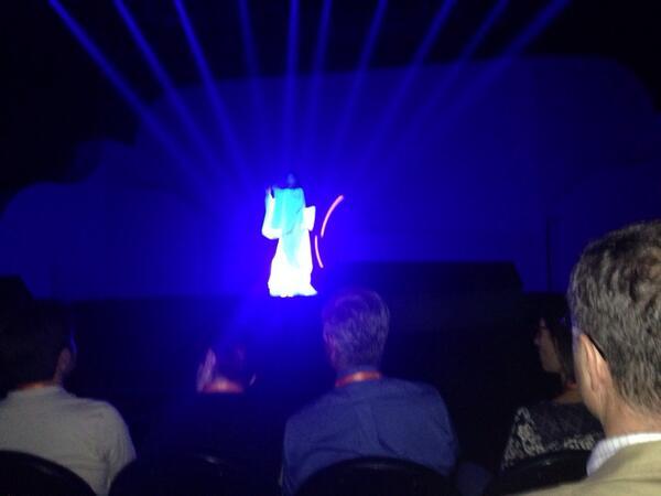 drlrdsen: #magentoimagine keynote kicked off. http://t.co/ZPHsM9gqJp