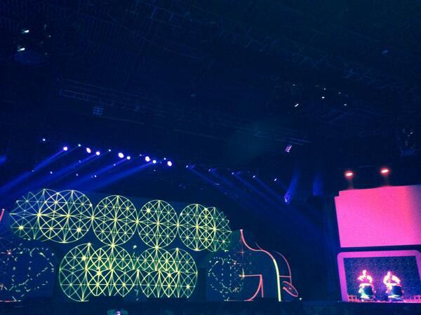 DCKAP: #MagentoImagine at the joint. Keynote shortly. http://t.co/zsHScYQqb5