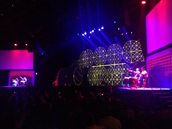 MagentoKeren: Opening general session at #MagentoImagine http://t.co/y943PC7HuZ