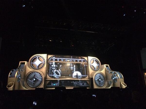 DCKAP: #MagentoImagine movie theater? http://t.co/UUCZY0FGm5