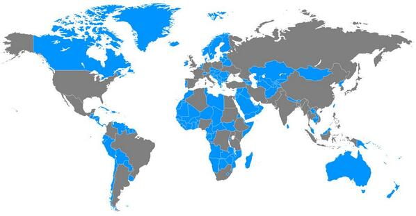 """@Amazing_Maps: Nations and overseas territories with smaller populations than Greater Tokyo http://t.co/fM6pUYW1Tu"""