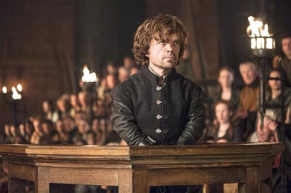 Happy birthday to our favorite Lannister, Peter Dinklage! http://t.co/twByYAcKmT