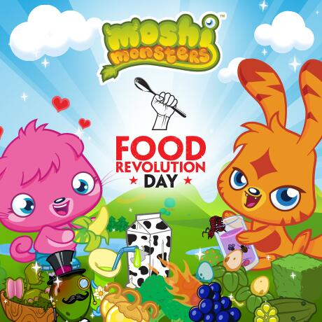 We're SO EXCITED to announce that we'll be teaming up with @jamieoliver and @FoodRev on 16 May! Stay tuned! #FRD2014 http://t.co/xsSJv2BoOx