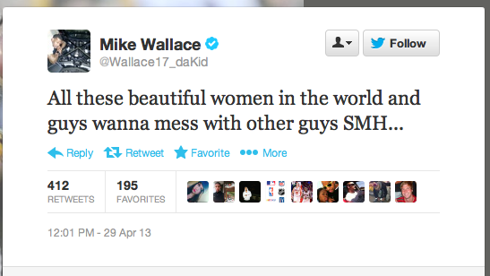 What The F Facts On Twitter Athletes Tweet The Dumbest Things - 29 stupidest things happen 2014