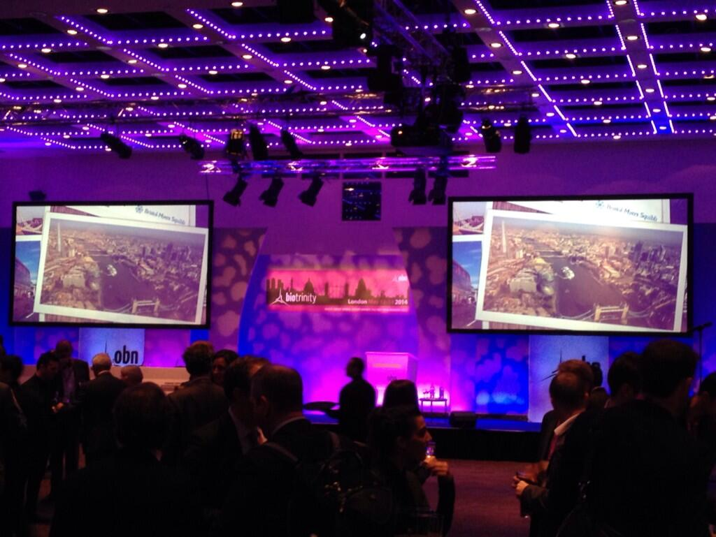 Twitter / StanleyRoadFilm: #BioTrinity networking event ...