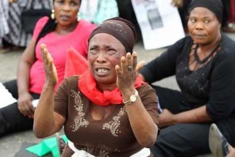 #BringBackOurGirls: Nigeria Labour Congress, Trade Union Congress & JAF Hold Rally For Girls http://t.co/HN1LM2gPmZ http://t.co/bIlIzu1UpZ